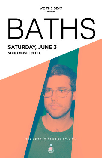 Baths - Santa Barbara, CA