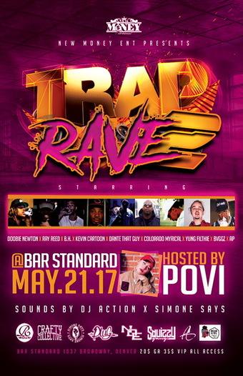 Trap Rave 2