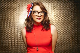 Sexpot Comedy Presents Sara Schaefer