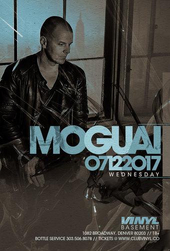 Q-Vents Presents: Moguai