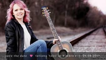 """Tatianna """"Tajci"""""""