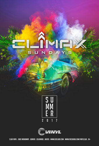 Climax Sundays