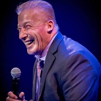 Valley Forge Casino Resort: Headliner Jeff Norris