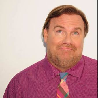 Palmyra:   Special Event Headliner Kevin Farley