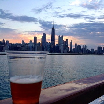 Forefathers & Fireworks: A Historic Boat Tour