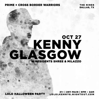 LoLo Ft. Kenny Glasgow