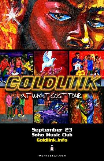 GoldLink - Santa Barbara, CA