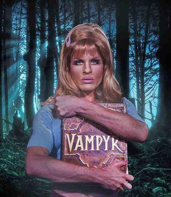 Buffy The Vampire Slayer Live!