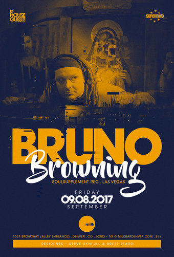 Bruno Browning