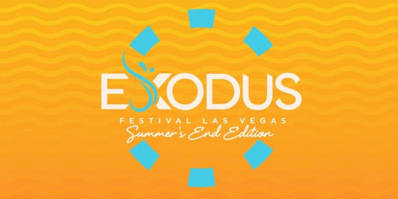 Exodus Festival Las Vegas Labor Day Weekend Tickets August 31 2017