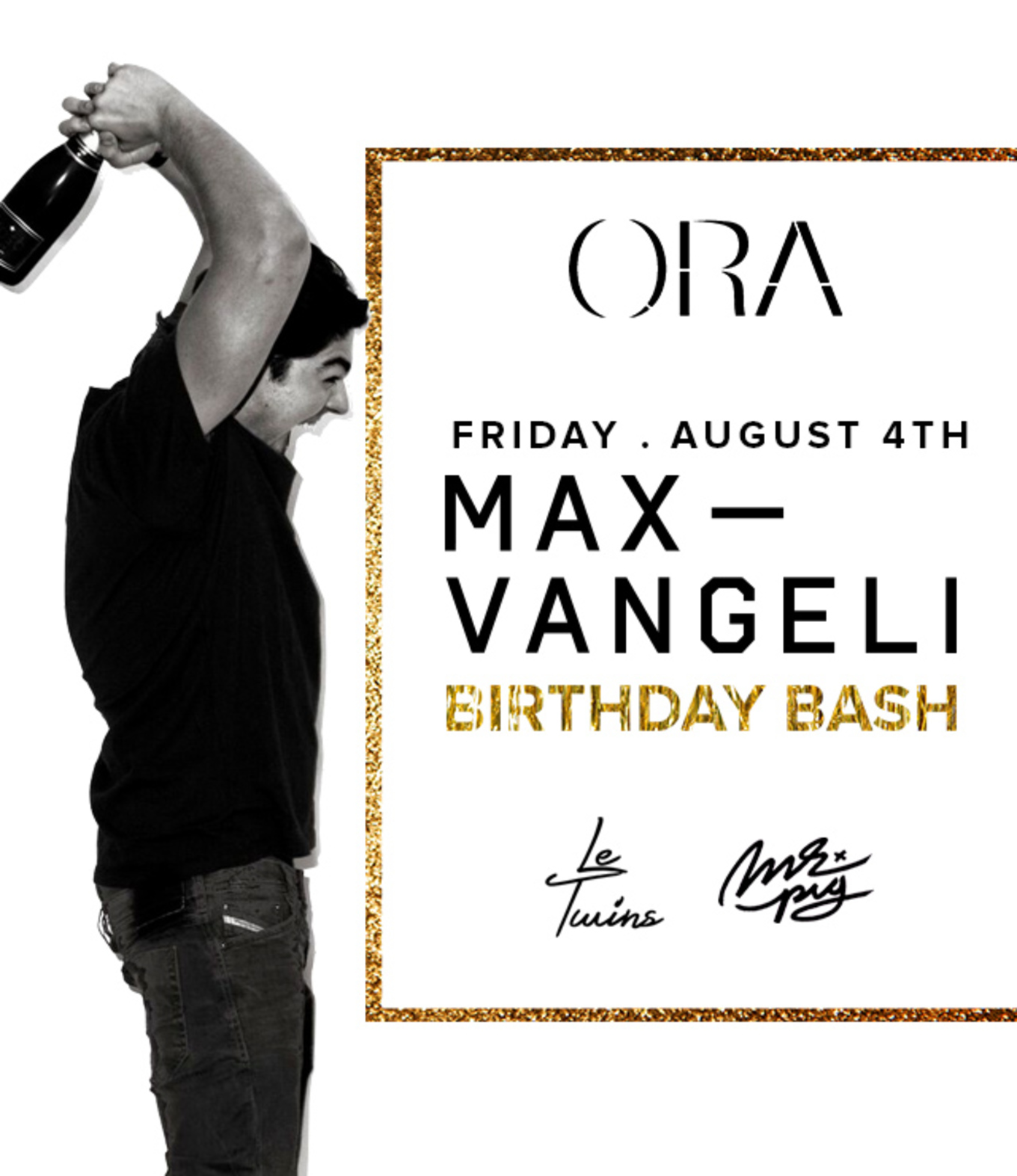 Ora Nightclub Miami Beach