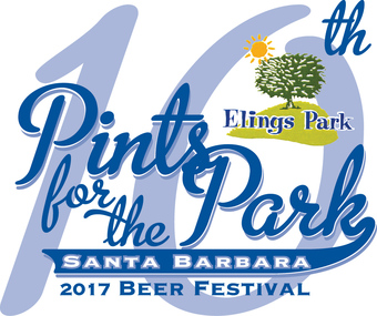 2017 Santa Barbara Beer Festival - Pints for the Park