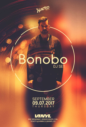 Bonobo DJ Set