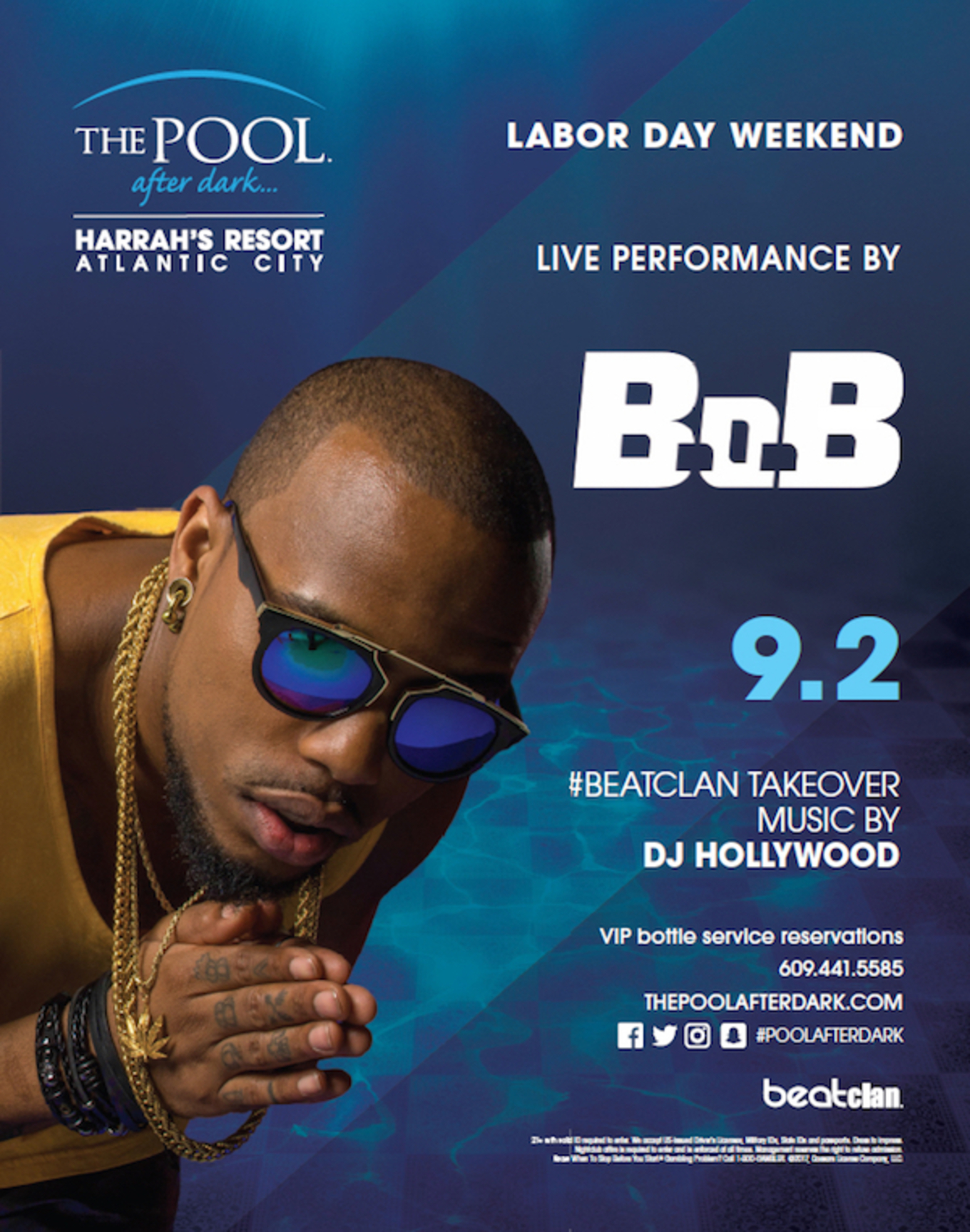 The Pool After Dark - Events and Tickets   NIGHTOUT