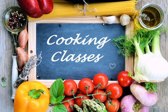 Culinary Classes by The Meritage Resort