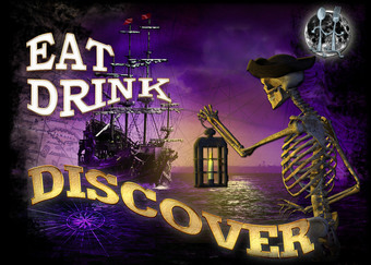 2nd Annual Talk Like A Pirate Bar Crawl  *Cancelled*