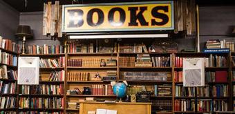 Who Books That? Showcase (5th Annual High Plains Comedy Festival)