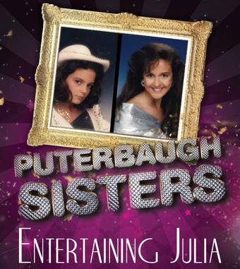 Entertaining Julia (5th Annual High Plains Comedy Festival)