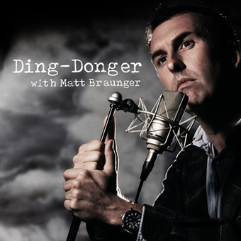 Ding Donger With Matt Braunger (5th Annual High Plains Comedy Festival)