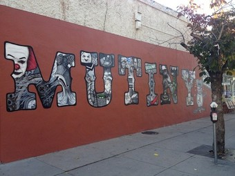 Bounty on the Mutiny (5th Annual High Plains Comedy Festival)