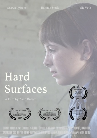 Hard Surfaces (formerly, The Moleskin Diary)