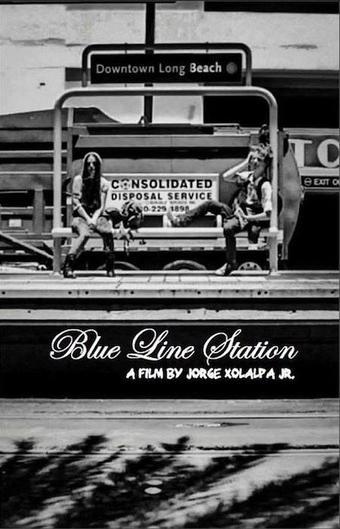 Blue Line Station