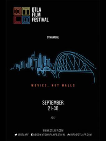 DTLA Film Festival Shorts: LOL WTF