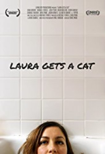 Laura Gets A Cat