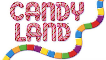 Candy Land @ Hudson Terrace 8/18