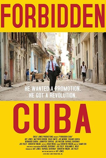 Forbidden Cuba | 7 Enemy Nations Series