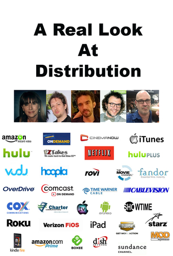 A Real Look At Distribution