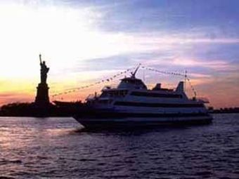 Sunday Sunset Yacht Cruise (Comp Apps, DJ, Ice Breakers, Prizes) Prepay Only