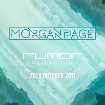 Morgan Page at Rumor