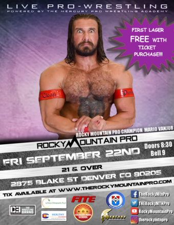 Rocky Mountain Pro CHARGED
