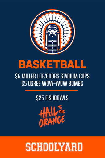 Illini Game Day Specials
