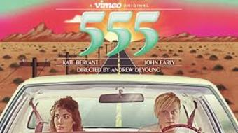Web Series Spotlight: '555'