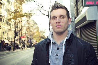 Valley Forge Casino Resort: Chris DiStefano