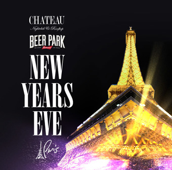 New Years Eve 2018 at Chateau Nightclub & Beer Park