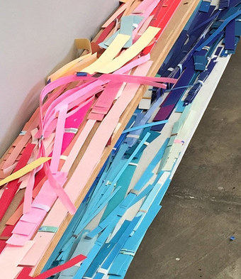 MCASB Presents: Third Thursday Studio: Colors   Mixing in Action