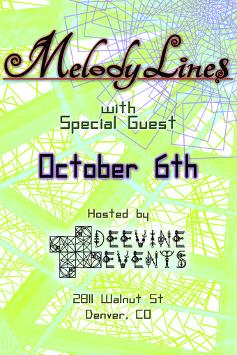 Melody Lines & Guests