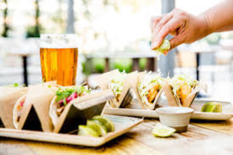 Let's taco 'bout beer!