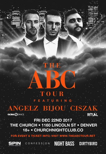 The ABC Tour