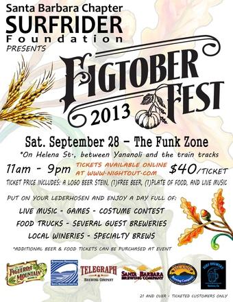 FigtoberFest Santa Barbara