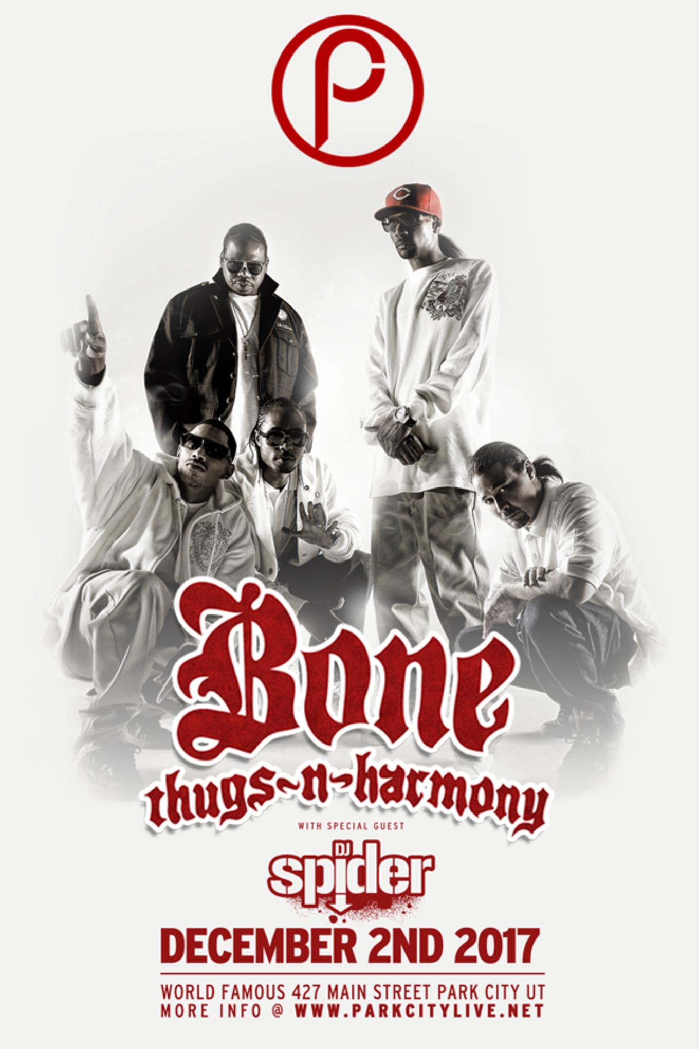Bone Thugs N Harmony Music