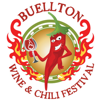 Buellton Wine and Chili Festival 2018