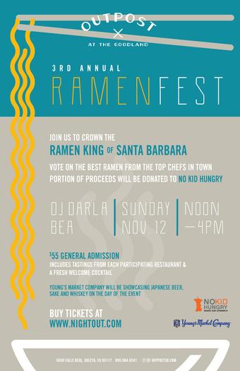 Ramenfest 2017