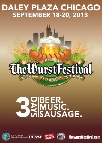 The Wurst Festival
