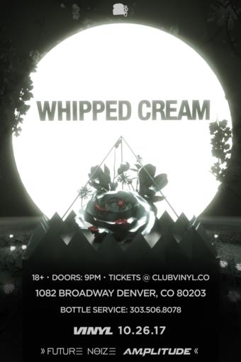 Whipped Cream & More