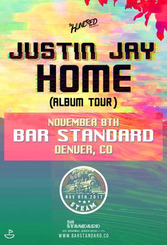 Justin Jay Live Band