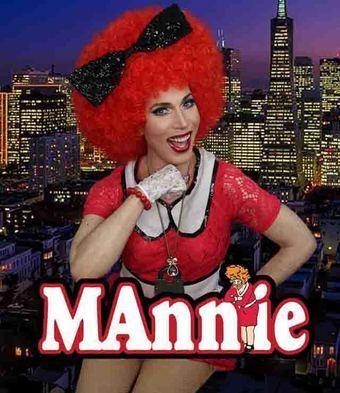 Drunk Drag Broadway Presents: mAnnie